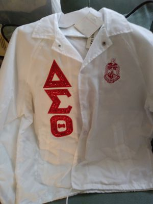 Delta Sigma Theta for sale | Only 2 left at -60%