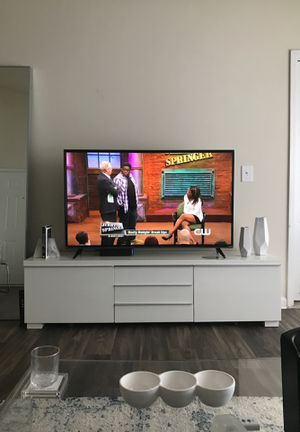Ikea besta tv stand pick up only for Sale in Atlanta, GA