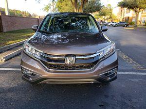 2016 Honda Crv EX for Sale in Tampa, FL