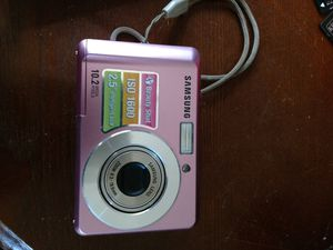 Samsung SL 30 Digital Camera for Sale in Vineland, NJ