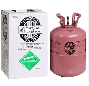 R410a Freon 25lbs New for Sale in City of Industry, CA