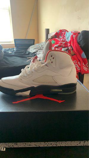 Jordan 5s for Sale in Columbia, SC