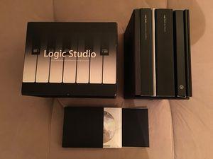 Apple Logic Studio 8 for Sale in Germantown, MD
