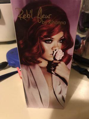 reb'l fleur by rihanna perfume for Sale in Trenton, NJ