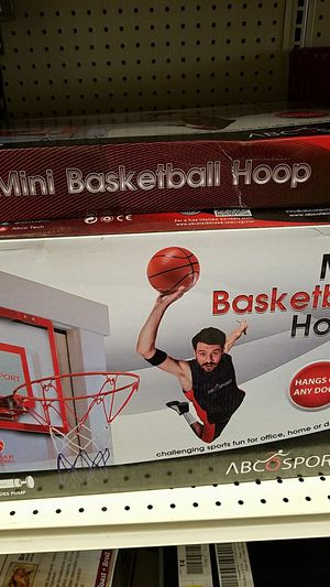 Basketball Hoop Mini for Sale in Chicago, IL