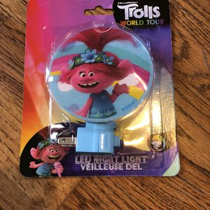 Troll Night Light for Sale in Fort Worth, TX