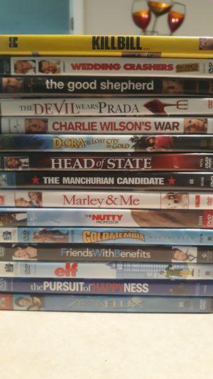 DVD Lot for Sale in Sanford, FL