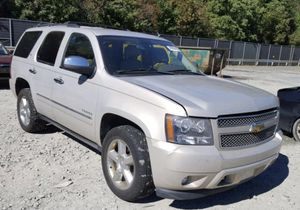 2012 Chevy Tahoe LTZ for Sale in Baltimore, MD