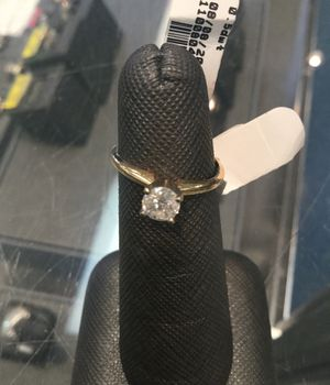 Lady's ring 14k for Sale in Tampa, FL