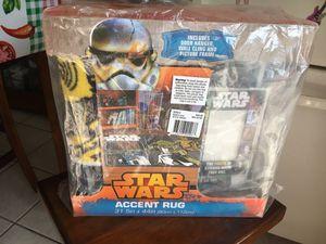 Star Wars Rug for Sale in Villa Park, CA