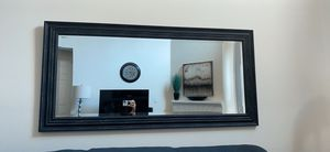 Large wall mirror (originally $200) for Sale in Los Angeles, CA