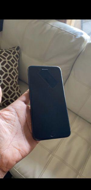 iPhone 7 Plus Matte Black for Sale in San Bernardino, CA
