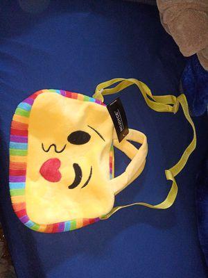 Emoji bag for Sale in Wenatchee, WA