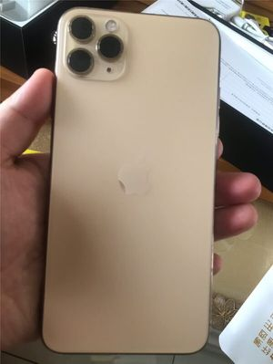 Iphone 11 Promax 256Gb Sim unlocked *must verify payment via Zelle* for Sale in Inglewood, CA