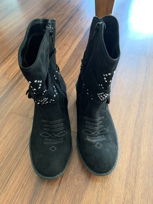 Girls boots for Sale in Palm Coast, FL