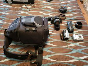 Sony A230 digital camera kit for Sale in Orange Park, FL