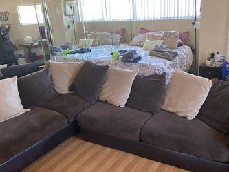 3 Piece Couch Sofa Set for Sale in Chula Vista,  CA