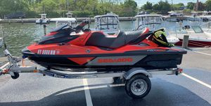 2017 seadoo rxt300 for Sale in West Islip, NY