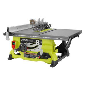 RYOBI 13 Amp 8-1/4 in. Table Saw for Sale in Temple, GA