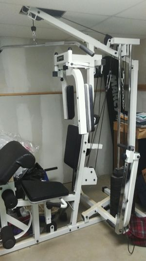 Marcy by impex home gym for Sale in Cicero, IL