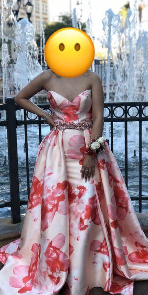 """Gautier"" Prom dress for Sale in San Antonio, TX"