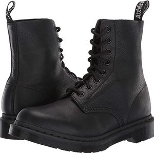 Dr. Martin -1460 Pascal Women's Mono Lace Up Boots for Sale in Newport Beach, CA