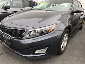 2015 Kia Optima Super Clean Financing Available for Sale in Los Angeles, CA