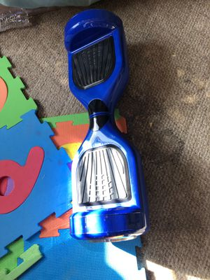 Swagway Hover board. Charger included, I just don't use it anymore. for Sale in Gaithersburg, MD