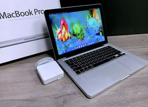 Only offerup payment Apple MacBook Pro 2011 core i5 8gb ram 500gb HDD for Sale in Roswell, GA