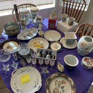 Antique/collectibles for Sale in Phoenix, AZ