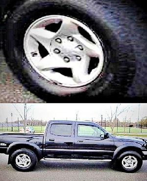 ֆ14OO O4 TOYOTA TACOMA 4WD for Sale in Henrico, VA