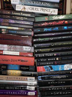 YA Book lot for Sale in Phelan,  CA