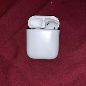 Apple Airpod Generation 2 for Sale in Anaheim, CA