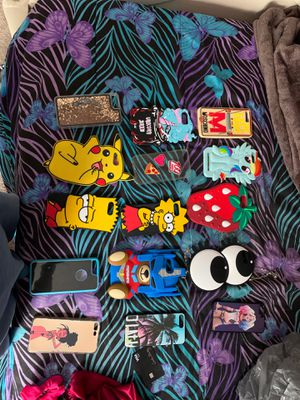 iPhone 7/8 plus cases for Sale in Lexington, KY