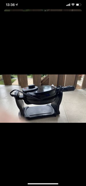 waffle maker for Sale in Lincoln, NE