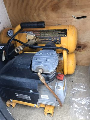 Compressor for Sale in Silver Spring, MD