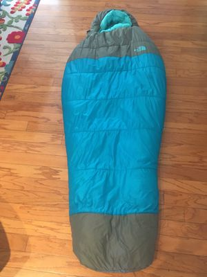 North Face Women's Cat's Meow Sleeping Bag for Sale in Nashville, TN