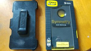 Otter box for Samsung Galaxy S9+ for Sale in Searsport, ME