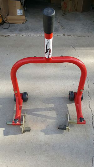 Motorcycle Stand for Sale in Lakeside, AZ