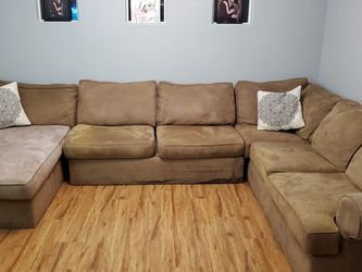 3 Piece Sectional for Sale in Las Vegas,  NV