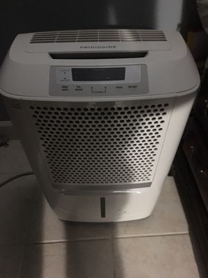 Dehumidifier for Sale in Hyattsville, MD