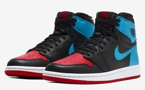 Nike Air Jordan 1 NC to CHI (completely new) for Sale in Los Angeles, CA