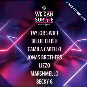 We can survive tickets for Sale in San Marino, CA