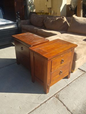 Matching Armoir, chest dresser, and night stands. for Sale in Gilbert, AZ