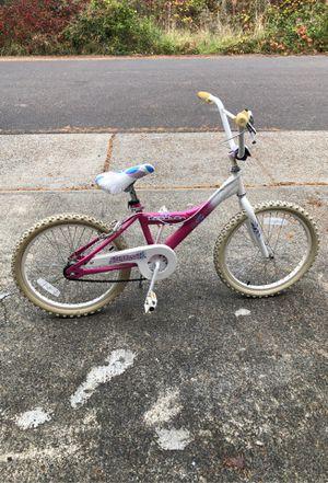 Girls Reaction bike for Sale in Tacoma, WA