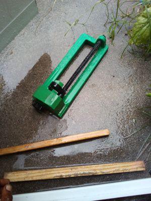 Rotating sprinkler for Sale in Norfolk, VA