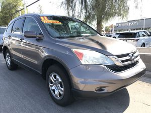 2011 Honda Civic CRV EX-L for Sale in Las Vegas, NV