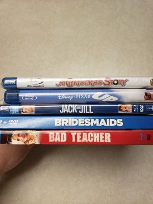 Blu ray DVDs for Sale in Entiat, WA