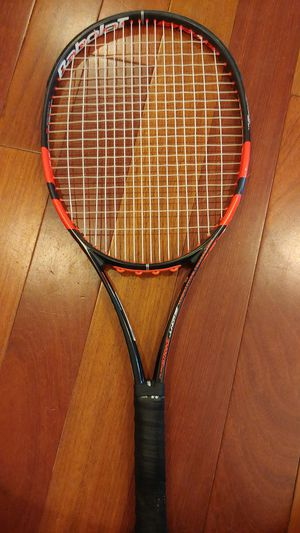 Babolat Tennis Racket-26 inch for Sale in Bellevue, WA