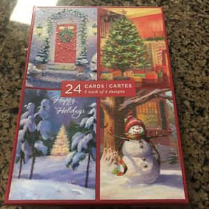 New Christmas Holiday Cards for Sale in Fresno, CA